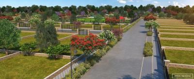 Gallery Cover Image of 190 Sq.ft Residential Plot for buy in Central Park Mikasa Plots, Sector 33, Sohna for 12000000