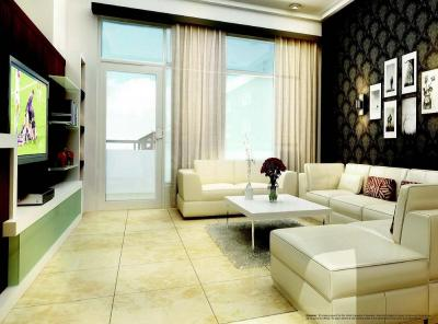 Gallery Cover Image of 4545 Sq.ft 4 BHK Apartment for buy in Laureate Parx Laureate, Sector 108 for 31006009