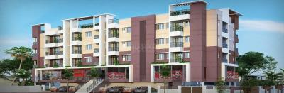 Gallery Cover Image of 605 Sq.ft 1 BHK Apartment for buy in Sekaran Grandium, Perumbakkam for 2800000