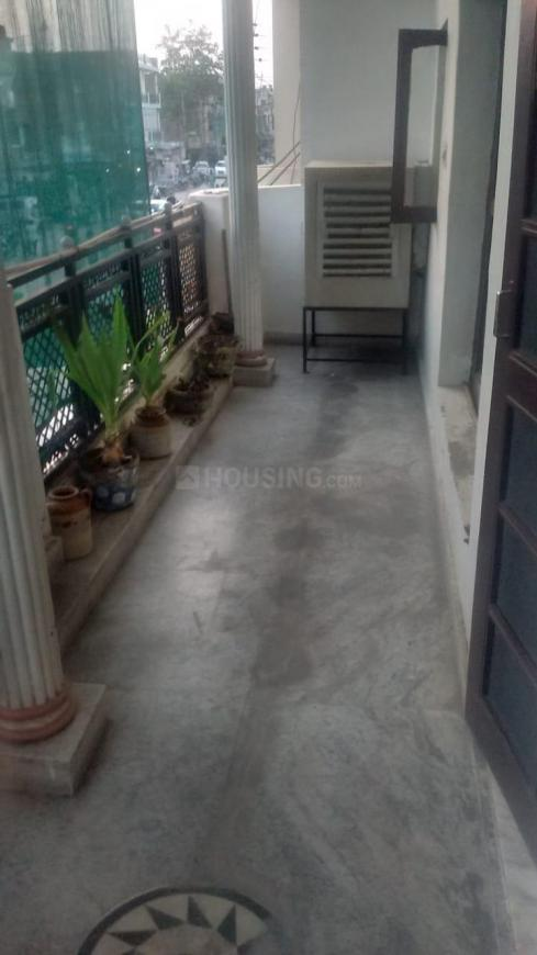 Living Room Image of 1400 Sq.ft 2 BHK Apartment for rent in Sector 3 for 12500