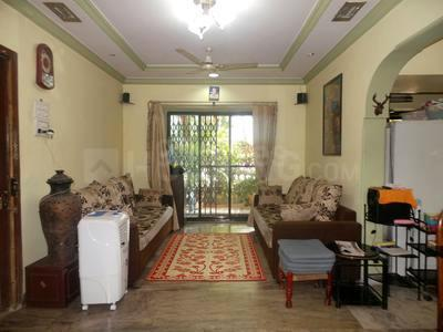 Gallery Cover Image of 1400 Sq.ft 3 BHK Independent House for buy in Saket Complex, Kalwa for 14500000