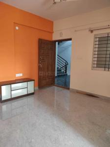 Gallery Cover Image of 1250 Sq.ft 2 BHK Apartment for rent in Kasturi Nagar for 24000