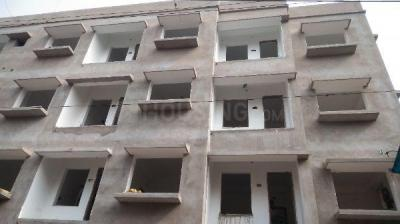 Gallery Cover Image of 550 Sq.ft 2 BHK Apartment for buy in Paschim Putiary for 1700000