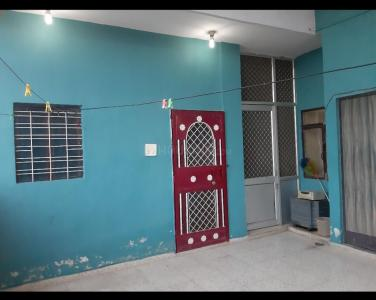 Gallery Cover Image of 870 Sq.ft 1 RK Independent House for rent in Vasundhara for 8500