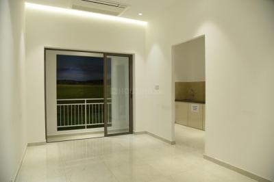 Gallery Cover Image of 650 Sq.ft 1 RK Apartment for buy in M Baria White City, Virar West for 2800000