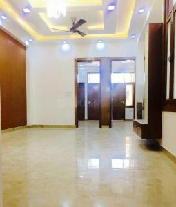 Gallery Cover Image of 1300 Sq.ft 3 BHK Independent Floor for rent in Vasundhara for 14500