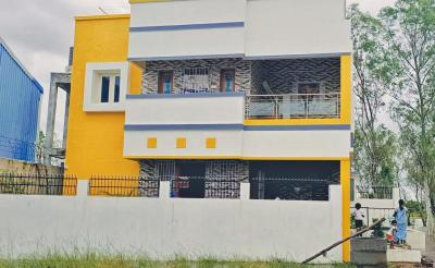 Gallery Cover Image of 800 Sq.ft 2 BHK Villa for buy in Mannivakkam for 3490000
