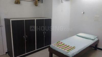 Bedroom Image of PG House in Sangamvadi