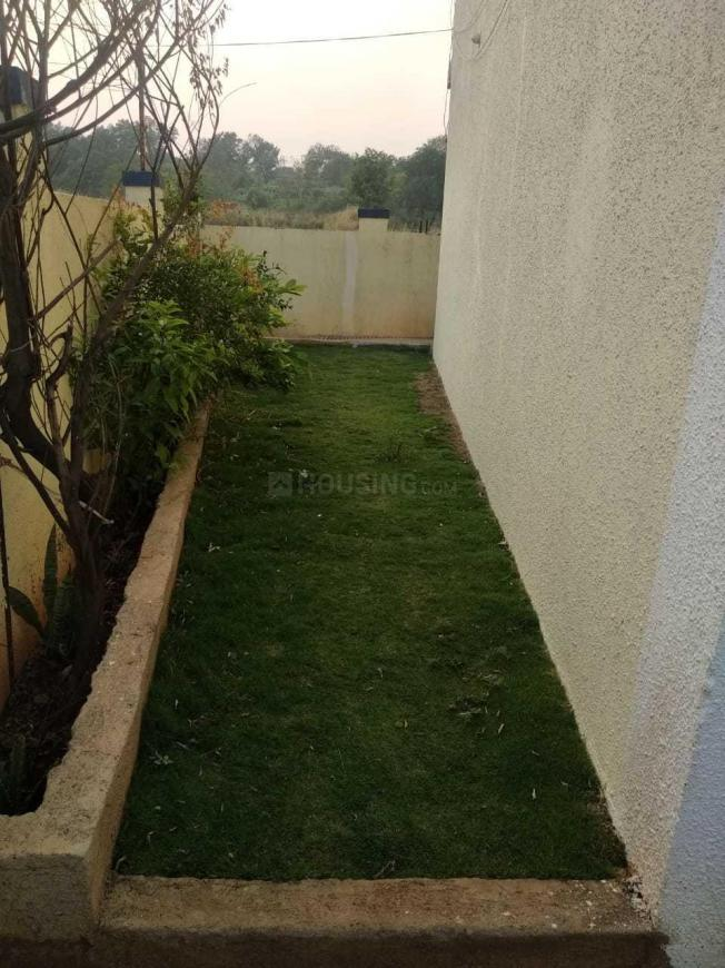 Garden Area Image of 650 Sq.ft 1 BHK Independent House for buy in Neral for 1750000