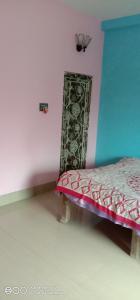Bedroom Image of Sanghita Home in Jagadishpur