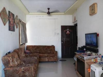 Gallery Cover Image of 1449 Sq.ft 2 BHK Apartment for buy in Kalyan West for 8500000