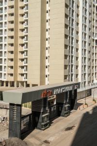 Gallery Cover Image of 910 Sq.ft 2 BHK Apartment for rent in Ekta Parksville Phase II, Virar West for 9000