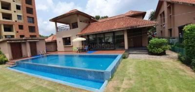 Gallery Cover Image of 4000 Sq.ft 5 BHK Villa for buy in Vedic Lakefront Villas, Vedic Village for 30000000