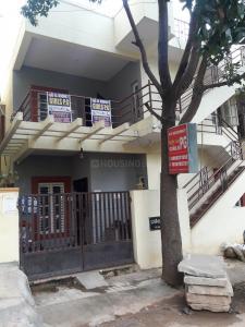Building Image of PG 3806852 Vidyaranyapura in Vidyaranyapura