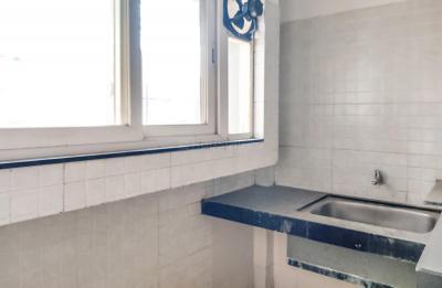 Kitchen Image of Ashwini Nest #101 in Baner