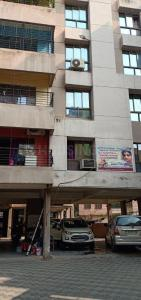 Gallery Cover Image of 1250 Sq.ft 3 BHK Apartment for buy in Chinar Heights, Kaikhali for 6000000