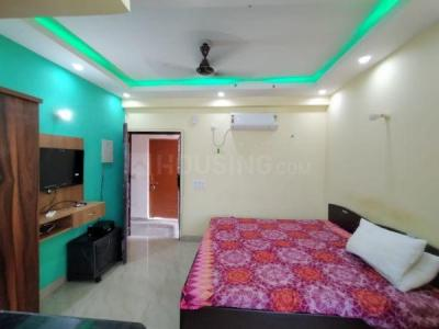 Gallery Cover Image of 250 Sq.ft 1 RK Apartment for buy in AWHO Sispal Vihar, Sector 49 for 1700000