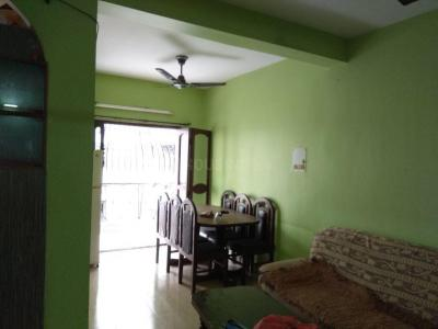 Gallery Cover Image of 1000 Sq.ft 2 BHK Apartment for rent in Chinar Park for 18000