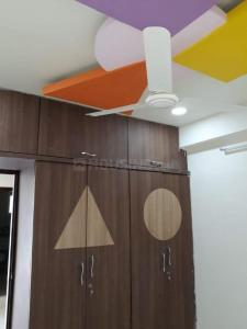 Gallery Cover Image of 1380 Sq.ft 3 BHK Apartment for rent in Manikonda for 32000