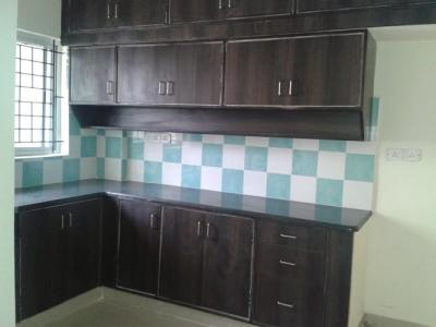Gallery Cover Image of 635 Sq.ft 1 BHK Apartment for rent in Munnekollal for 15000