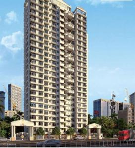 Gallery Cover Image of 561 Sq.ft 2 BHK Apartment for buy in Vaibhavlaxmi Olympus, Vikhroli East for 10200000
