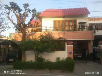 Gallery Cover Image of 2152 Sq.ft 6 BHK Independent House for buy in Gomti Nagar for 25000000