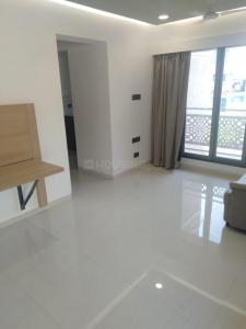 Gallery Cover Image of 760 Sq.ft 1 BHK Apartment for buy in Lodha Panacea I, Dombivli East for 4128000