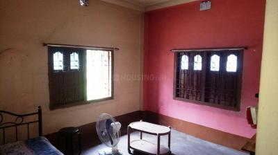 Gallery Cover Image of 750 Sq.ft 2 BHK Independent Floor for buy in Shyampur for 1600000