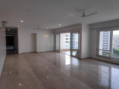 Gallery Cover Image of 3850 Sq.ft 4 BHK Apartment for buy in Amar Renaissance, Ghorpadi for 60000000