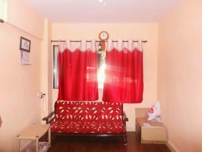 Gallery Cover Image of 590 Sq.ft 1 BHK Apartment for buy in Airoli for 5800000