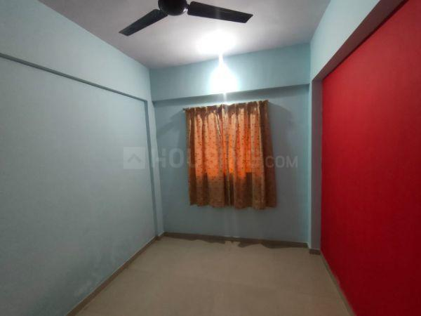 Bedroom Image of PG For Boys Students & Professionals in Panvel
