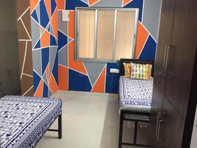 Bedroom Image of Boys And Girls PG in Andheri East