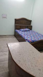 Bedroom Image of PG 5453623 Patel Nagar in Patel Nagar