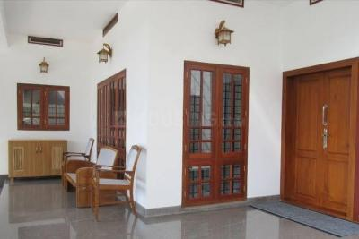 Gallery Cover Image of 600 Sq.ft 1 BHK Independent House for buy in RGS Nest 2 Phase 2, Neral for 2990000