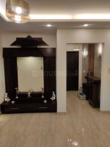 Gallery Cover Image of 2250 Sq.ft 4 BHK Independent Floor for buy in Sector 52 for 16000000