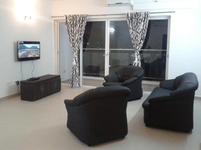 Gallery Cover Image of 1815 Sq.ft 3 BHK Apartment for rent in Estancia, Kattankulathur for 45000