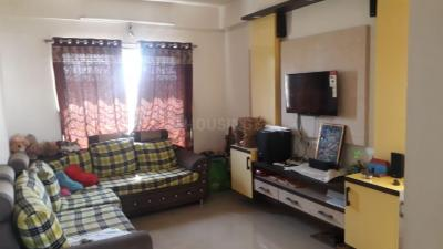 Gallery Cover Image of 867 Sq.ft 2 BHK Apartment for buy in Saswad for 4000000