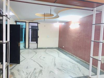 Gallery Cover Image of 3000 Sq.ft 4 BHK Independent Floor for rent in Govindpuram for 15000