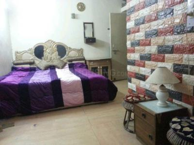 Bedroom Image of Noida PG in Sector 25