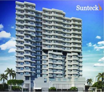 Gallery Cover Image of 1240 Sq.ft 3 BHK Apartment for buy in Andheri West for 25400000
