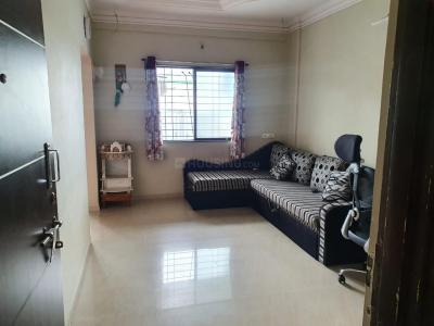 Gallery Cover Image of 630 Sq.ft 1 BHK Apartment for buy in Pragati Empire, Bhosari for 3900000