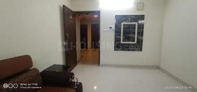 Gallery Cover Image of 985 Sq.ft 2 BHK Apartment for rent in Vedant Complex, Thane West for 27000