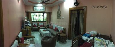 Gallery Cover Image of 950 Sq.ft 3 BHK Apartment for buy in Seawoods for 15000000