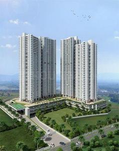 Gallery Cover Image of 1423 Sq.ft 3 BHK Apartment for buy in Ashford Royale, Bhandup West for 24500000