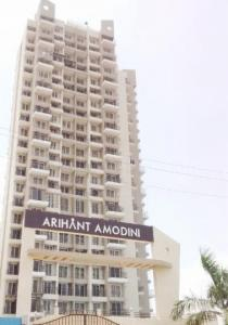 Gallery Cover Image of 1135 Sq.ft 2 BHK Apartment for buy in Arihant Amodini, Taloja for 6800000