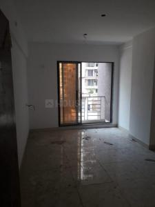 Gallery Cover Image of 1125 Sq.ft 2 BHK Apartment for buy in Ganesh Narayan Enclave, Ulwe for 7400000