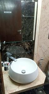 Bathroom Image of Krishang Bhagtani Powai in Powai