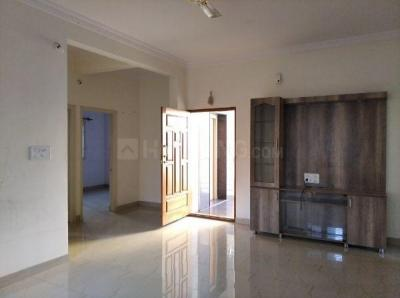 Gallery Cover Image of 1200 Sq.ft 3 BHK Independent Floor for rent in Chikkalasandra for 18000