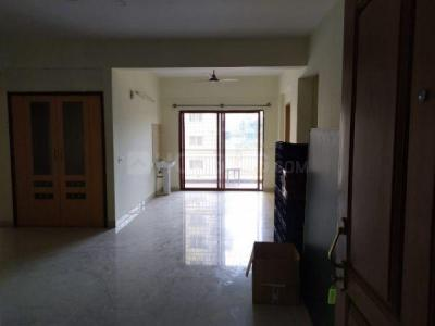 Gallery Cover Image of 1700 Sq.ft 3 BHK Apartment for buy in ATZ Splendor, Thanisandra for 8500000