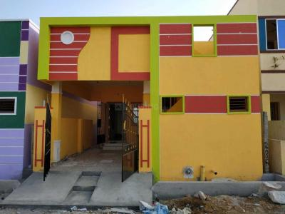 Gallery Cover Image of 950 Sq.ft 2 BHK Independent House for buy in Veppampattu for 3100000